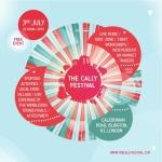 Cally Festival Flyer