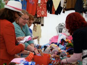 Gillian / Fabric Nation workshop